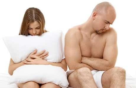 воспаленная простата - проблемы в семье