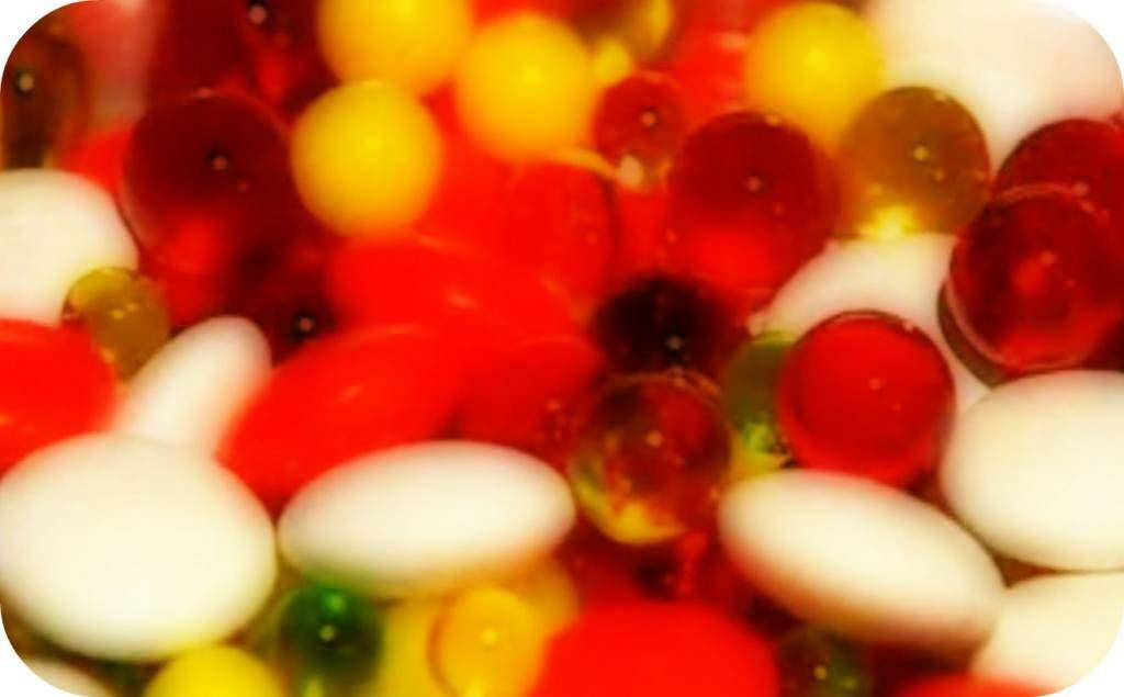 Полезные витамины для простаты