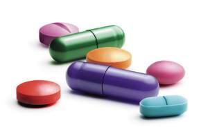 Курс медикаментозной терапии