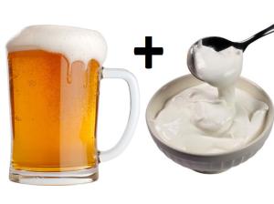 pivo-so-smetanoj