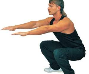 Физические упражнения усиливающие потенцию
