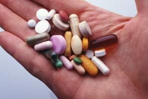 Приписанные антибиотики
