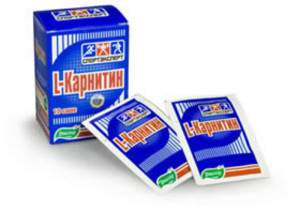 Л-карнитин улучшает показатели спермы