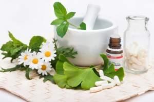 Лекарственные и народные препараты