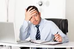 Стресс и уровень тестостерона