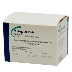 Лекарственные средства при гинекомастии