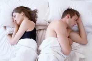 Отказ от сексуальных контактов