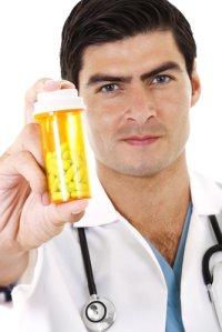Применение лекарств при климаксе
