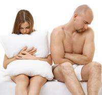 Решение проблем в интимной жизни