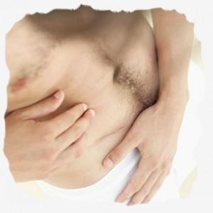 Уменьшение количества спермы из-за простатита
