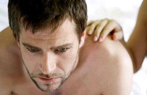 Олигоспермия у мужчин