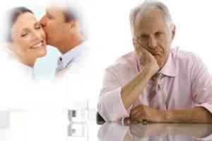 Симптоматика менопаузы у мужчин