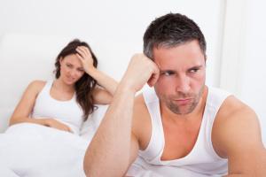 Почему сперма густая