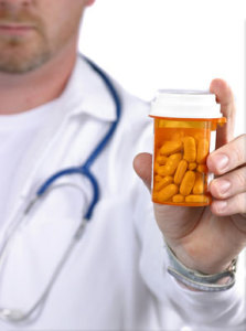 Лечение везикулита препаратами
