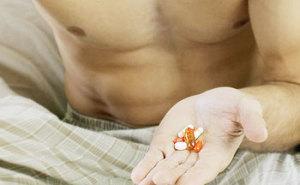 Антибиотики при сперматоцистите