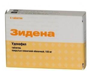 лечить потенцию мужчин таблетки