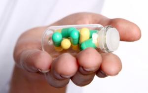 Основы антибиотикотерапии