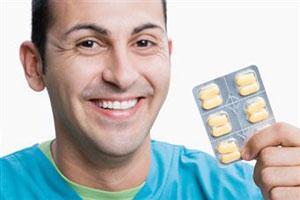 Таблетки, продлевающие половой акт