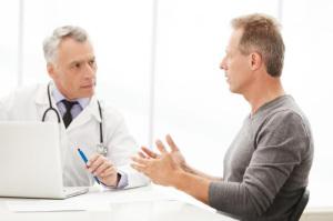 Пролактин у мужчин и причины его повышения