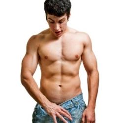 Выделения при развитии простатита у мужчин