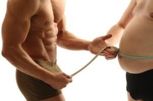 ИМТ для мужчин — норма и отклонения