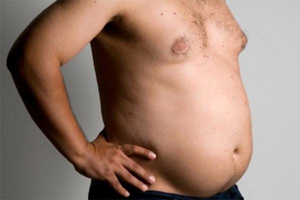 Развитие гиперпролактинемии у мужчин