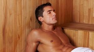 Польза бани для мужчин — парные процедуры
