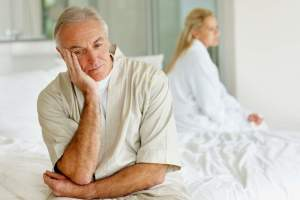 Недостаток гормона прогестерон у мужчин