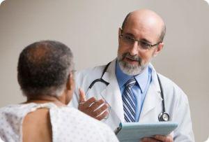 Причины снижения уровня прогестерона